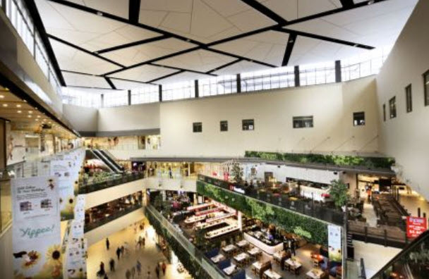 Seletar Mall Shopping Centre
