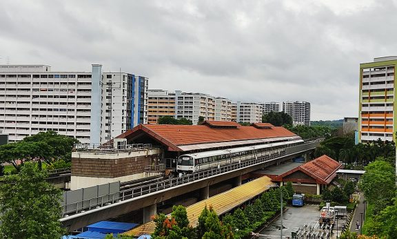 Yishun Executive Condominium at Northpoint City Near to Central Expressway